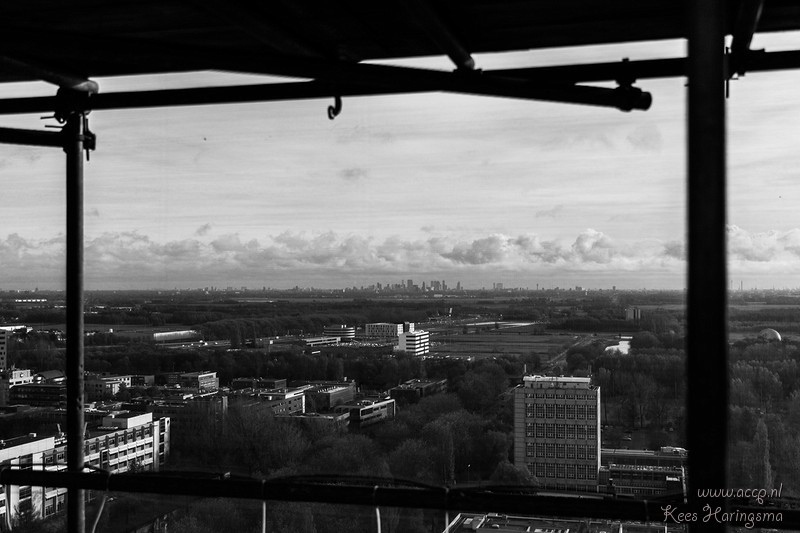 tu-delft studentenhuisvesting uitzicht